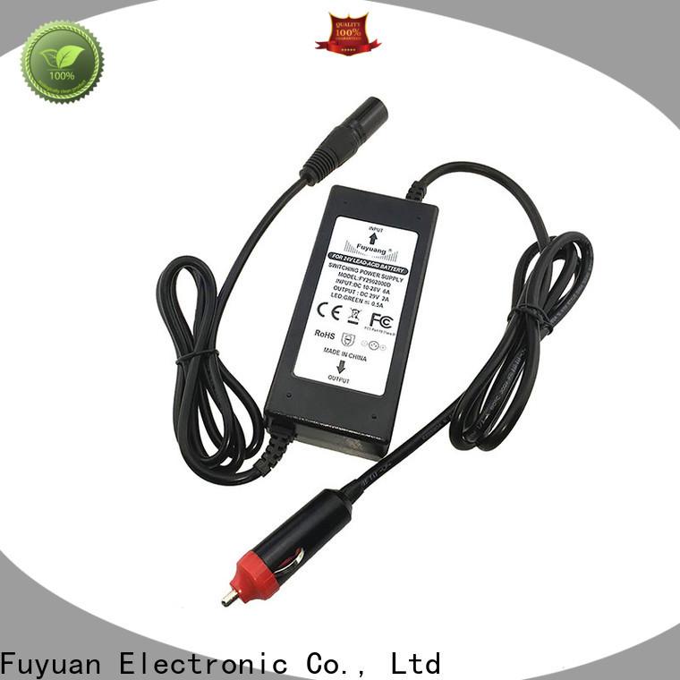 highest dc dc battery charger scooter supplier for LED Lights