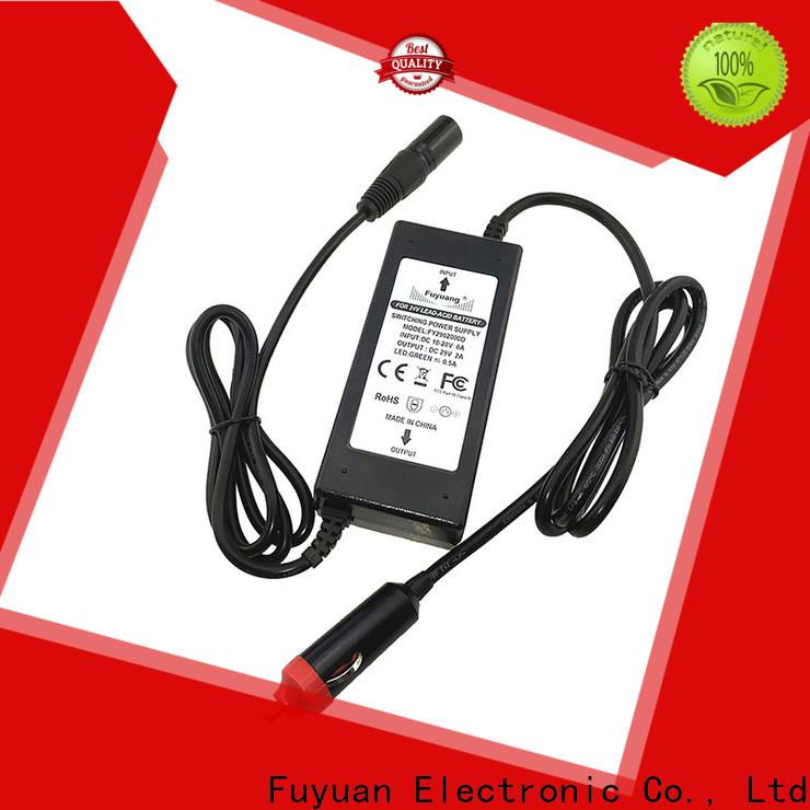 Fuyuang effective dc dc power converter owner for Batteries
