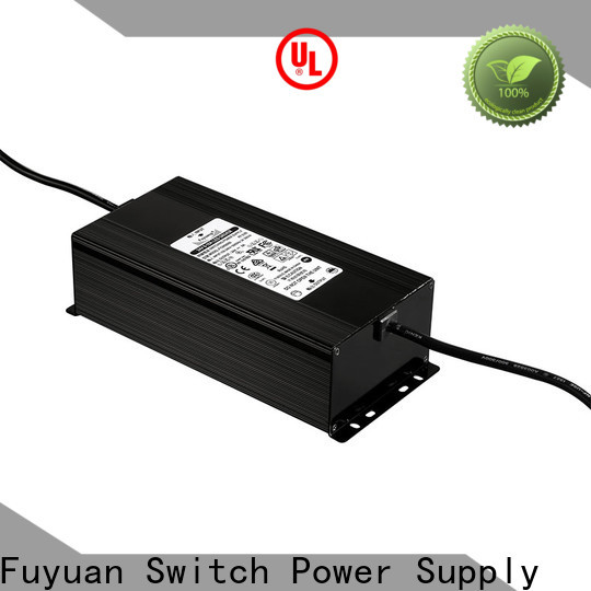Fuyuang newly laptop adapter supplier for Electric Vehicles