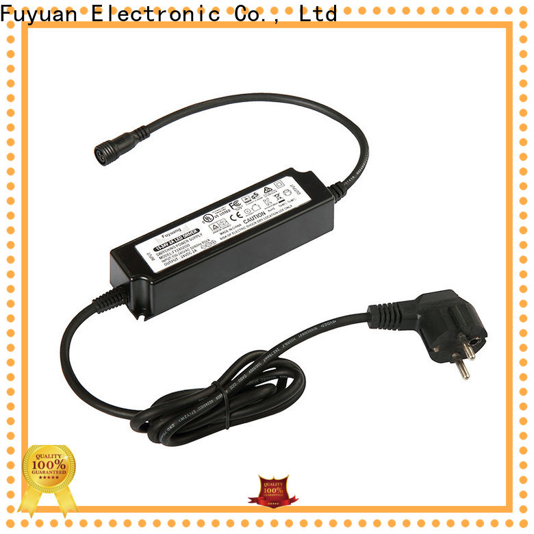 Fuyuang automatic led current driver scientificly for LED Lights