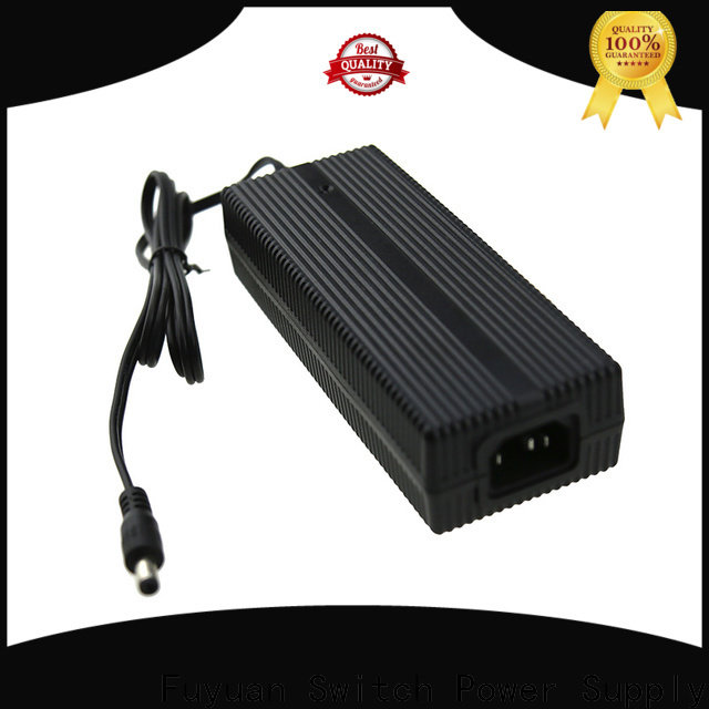 Fuyuang hot-sale lead acid battery charger producer for Electrical Tools