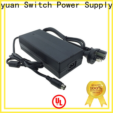 Fuyuang 48v lithium battery charger supplier for Electrical Tools
