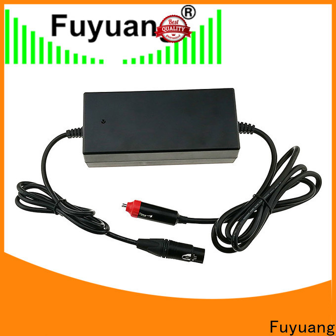 Fuyuang effective dc dc battery charger manufacturers for Audio