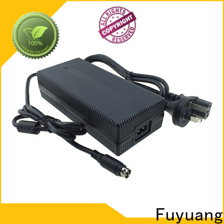 Fuyuang hot-sale lithium battery chargers supply for Batteries
