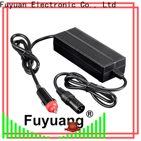 Fuyuang car dc-dc converter supplier for Robots