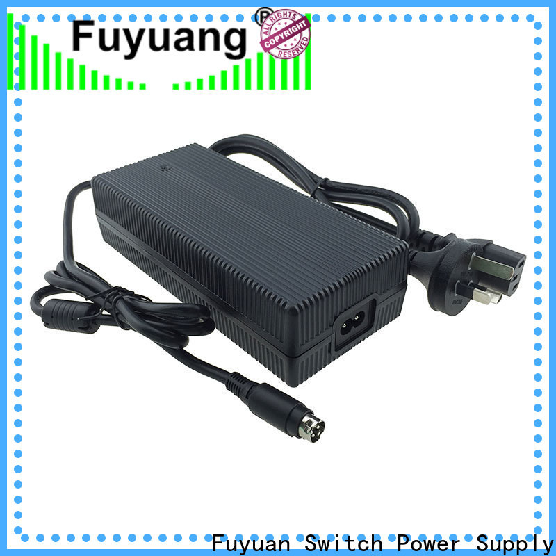 Fuyuang battery lion battery charger factory for Electric Vehicles