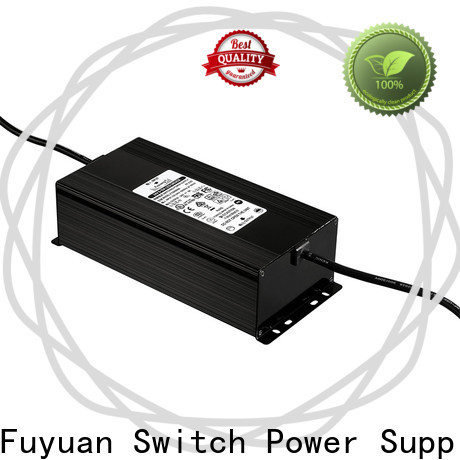 Fuyuang oem power supply adapter China for Robots