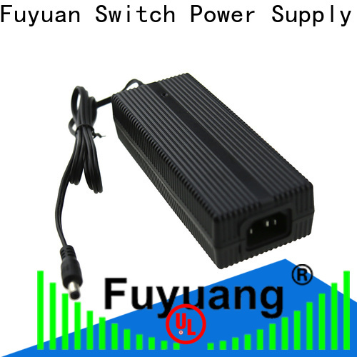 Fuyuang 12v lithium battery charger for Robots