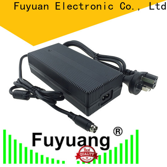 Fuyuang high-quality lithium battery chargers vendor for Robots