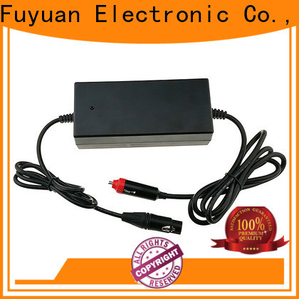 Fuyuang constant dc dc battery charger for Medical Equipment