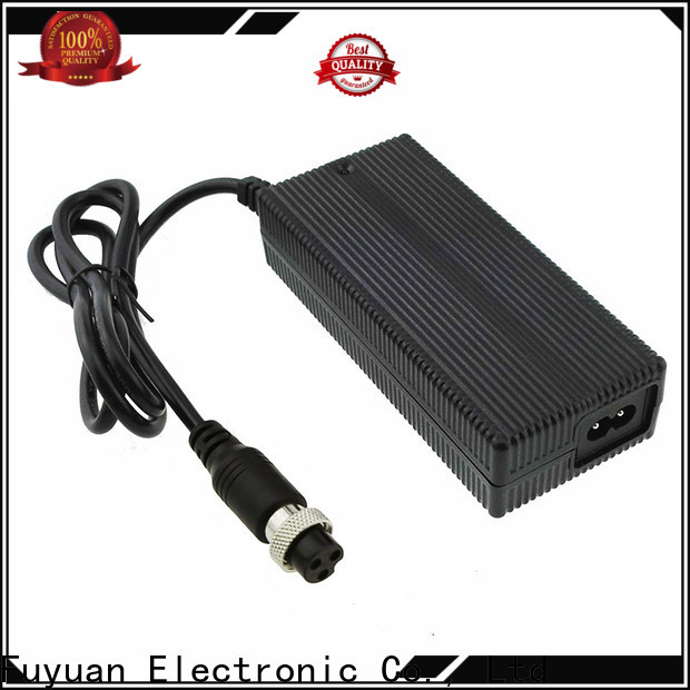 Fuyuang kc lion battery charger supplier for LED Lights
