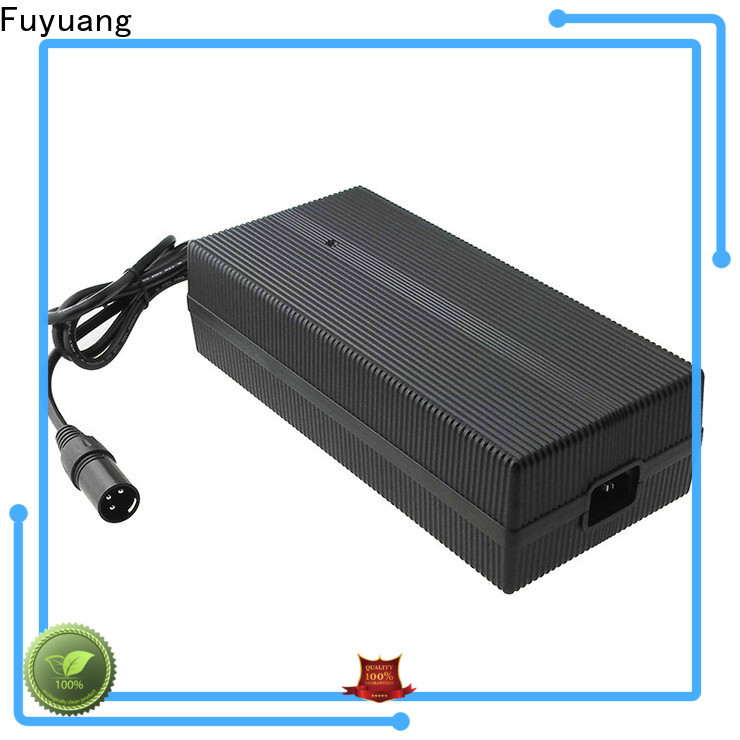 Fuyuang 20a laptop charger adapter long-term-use for Electric Vehicles