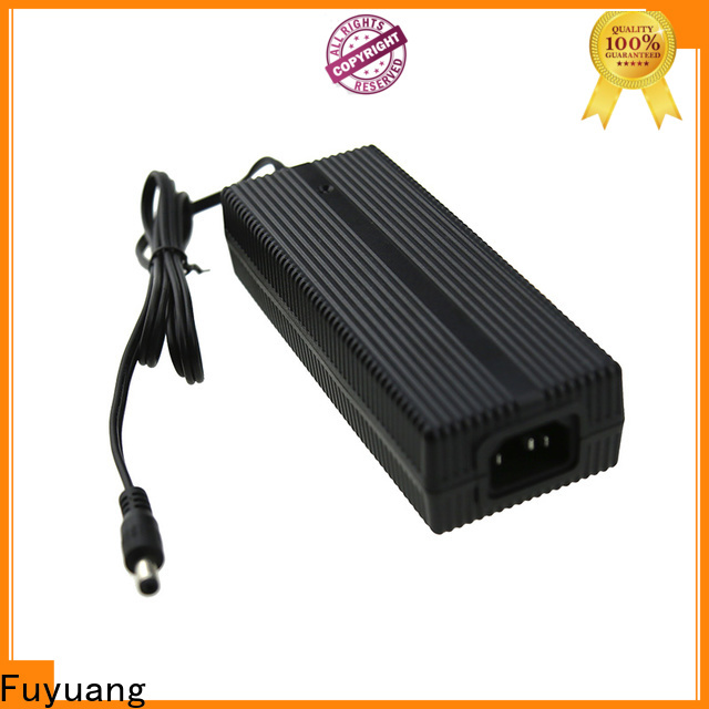 Fuyuang lifepo4 charger producer for Robots