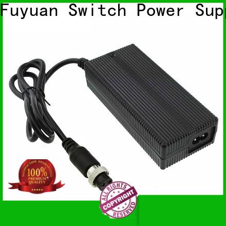 Fuyuang 42v lead acid battery charger for Robots