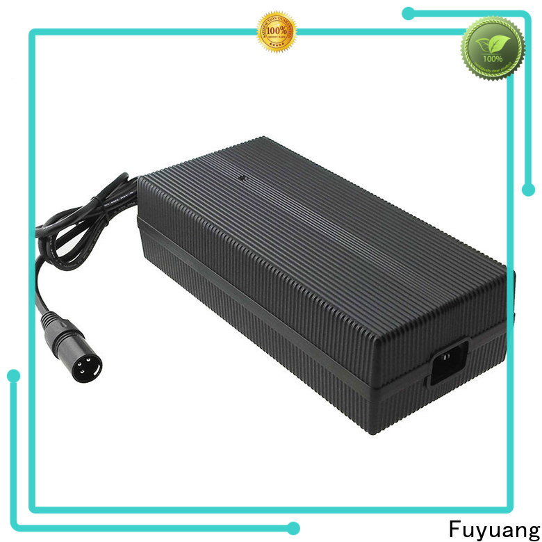 Fuyuang ac dc power adapter popular for Batteries