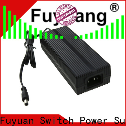 Fuyuang lifepo4 ni-mh battery charger supplier for LED Lights