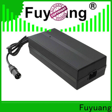 Fuyuang oem laptop charger adapter for LED Lights