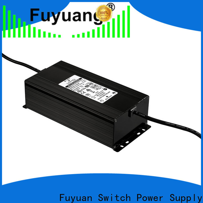 Fuyuang fy2405000 laptop battery adapter popular for Medical Equipment