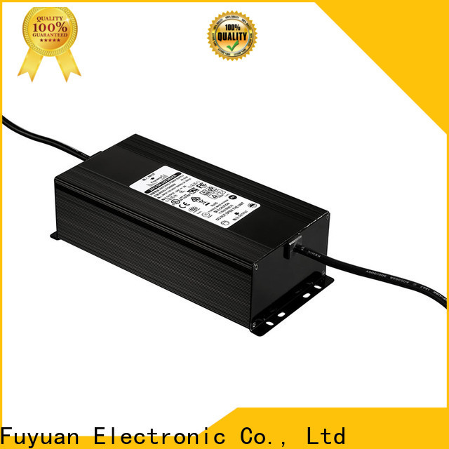 Fuyuang doe laptop power adapter supplier for Electric Vehicles