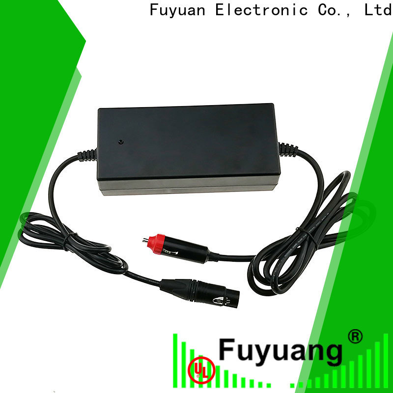 Fuyuang nice dc dc battery charger owner for Medical Equipment