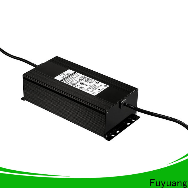 Fuyuang heavy laptop battery adapter in-green for Electric Vehicles