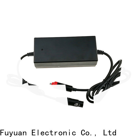 Fuyuang power dc-dc converter resources for Electric Vehicles