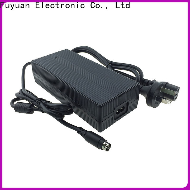 Fuyuang battery lithium battery chargers supplier for Medical Equipment