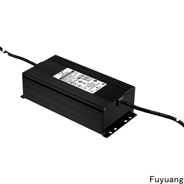 Fuyuang heavy laptop charger adapter in-green for Audio