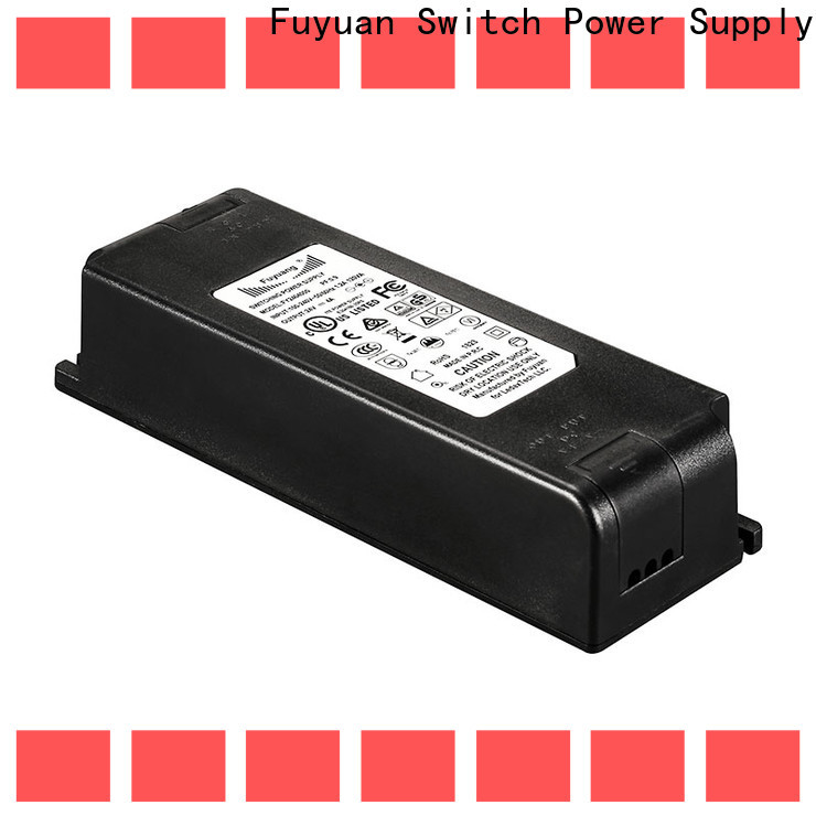 automatic led power supply 75w assurance for Medical Equipment