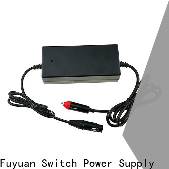 Fuyuang technology dc dc power converter for Batteries