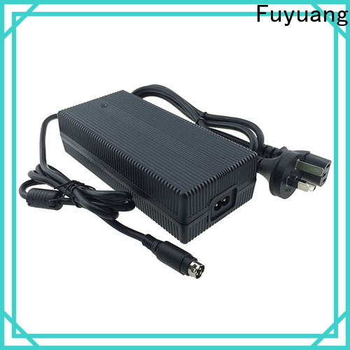 Fuyuang ce lifepo4 charger supplier for Audio