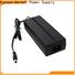 Fuyuang lead acid battery charger supplier for LED Lights