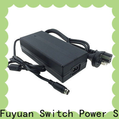 Fuyuang battery lifepo4 battery charger factory for Audio