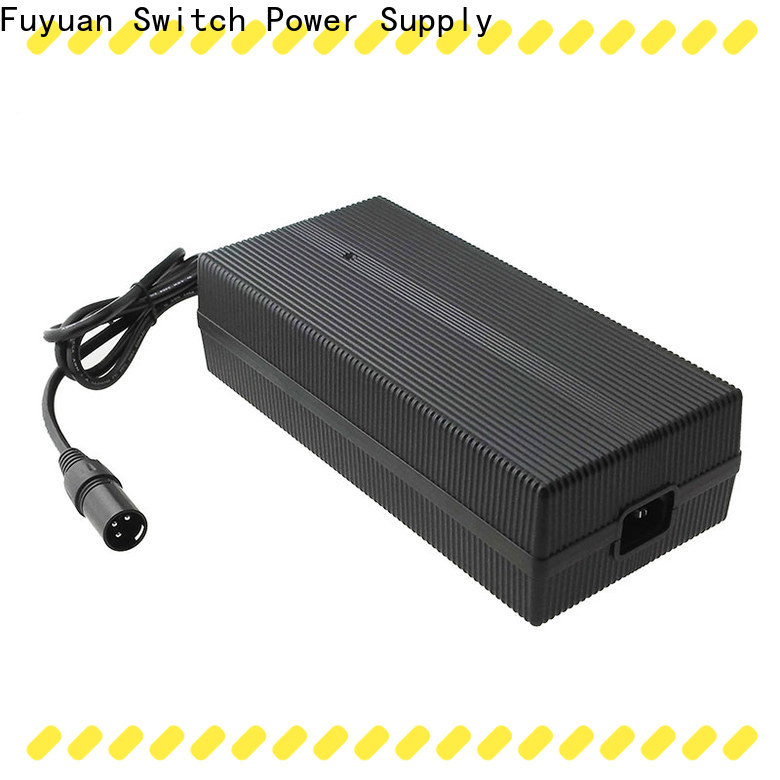 Fuyuang efficiency ac dc power adapter long-term-use for Audio