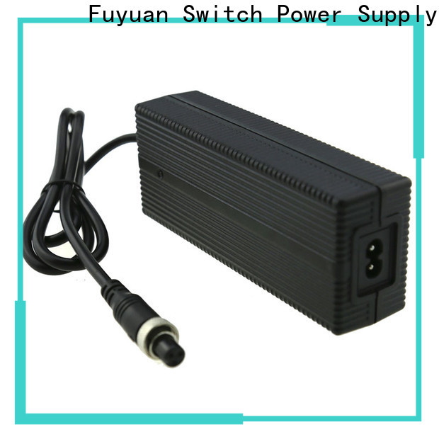 Fuyuang ip67 laptop adapter long-term-use for Electric Vehicles