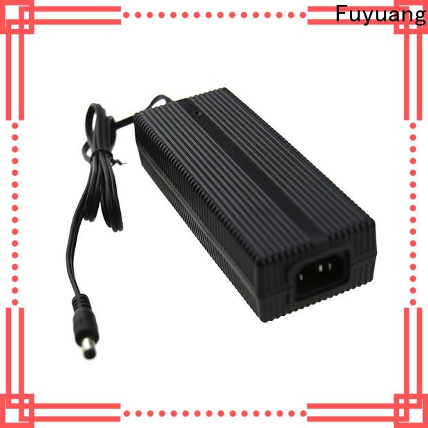Fuyuang hot-sale lion battery charger vendor for LED Lights