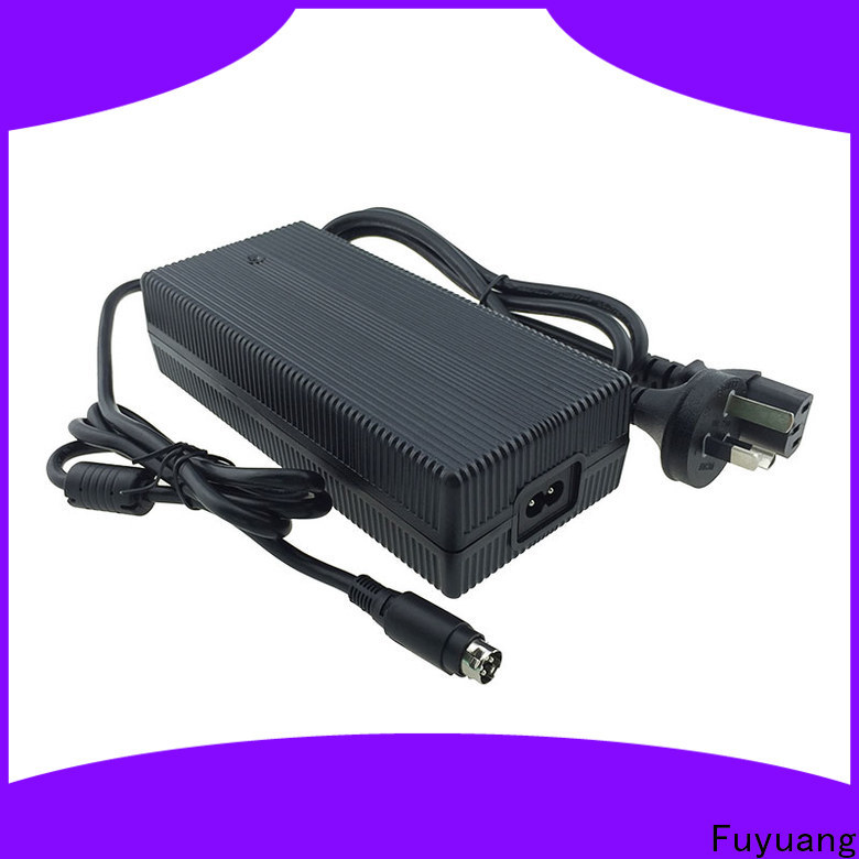 Fuyuang charger battery trickle charger for Audio