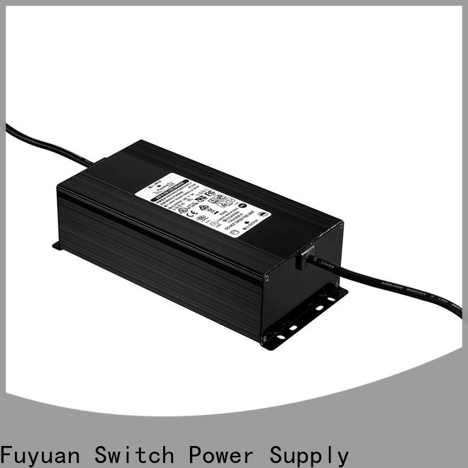 Fuyuang marine laptop power adapter owner for Electric Vehicles