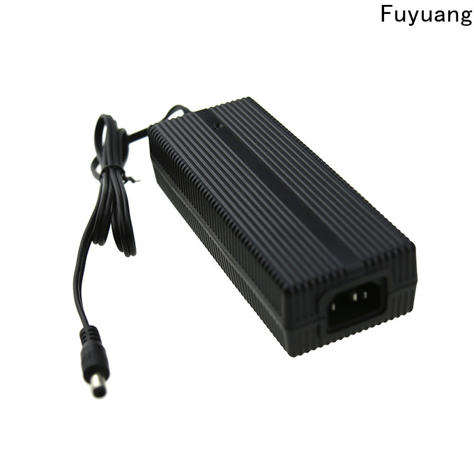 Fuyuang new-arrival ni-mh battery charger vendor for LED Lights