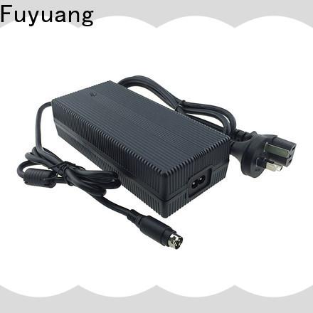 Fuyuang 146v lithium battery charger for Medical Equipment