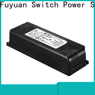 Fuyuang dimmable waterproof led driver solutions for Audio