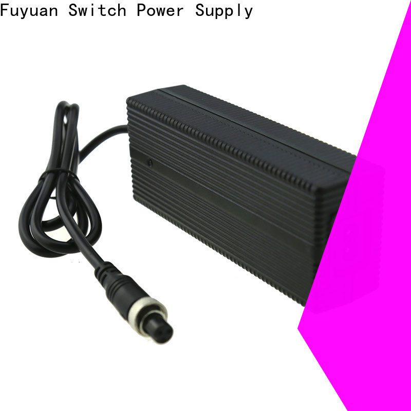 Fuyuang 10a laptop adapter supplier for Batteries