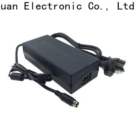 Fuyuang hot-sale lead acid battery charger producer for Audio