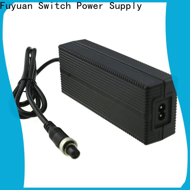 Fuyuang 12v laptop battery adapter effectively for Medical Equipment