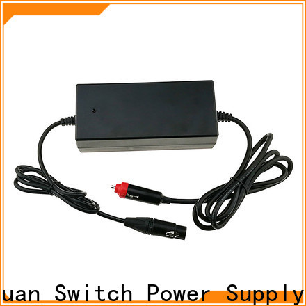 practical dc dc battery charger input supplier for Electric Vehicles