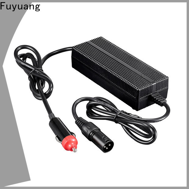 Fuyuang power dc dc battery charger supplier for Electrical Tools