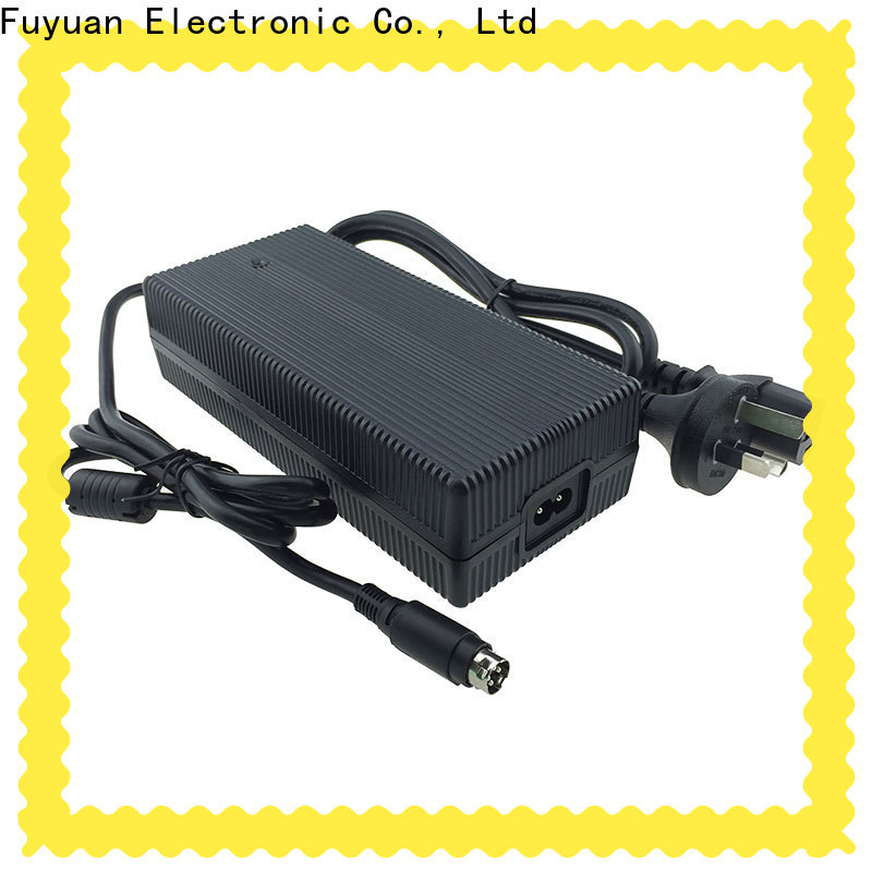 Fuyuang fine- quality ni-mh battery charger producer for Medical Equipment