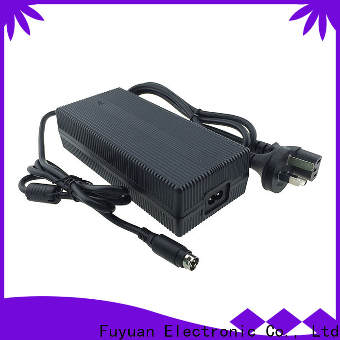 Fuyuang high-quality battery trickle charger for Batteries