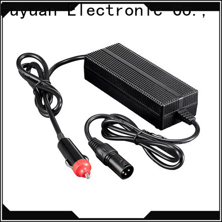 Fuyuang 36v dc dc battery charger resources for Batteries
