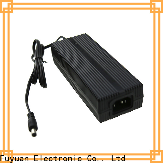 Fuyuang hot-sale lithium battery chargers for Batteries